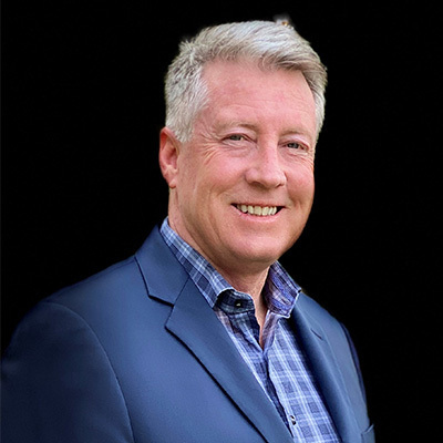 Doug O'Brien headshot