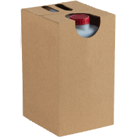 Jug-In-Box (JIB) For Edible Oils & Other Pourable Products