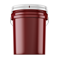Pails With Handles For Food & Non-food Products