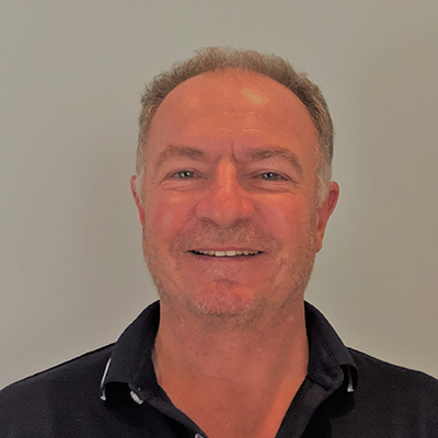 Russ Smith headshot